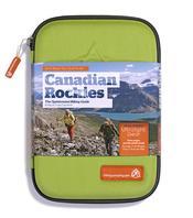 canadian rockies trail guide ebook
